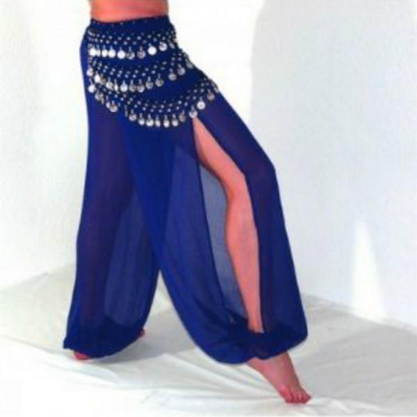 Sarouel de danse orientale Aladin