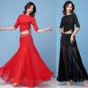 Tenue de danse orientale Femme à paillettes