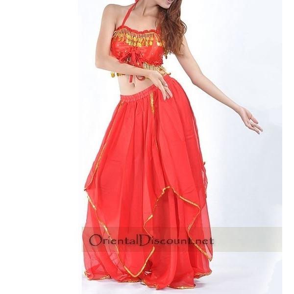 vente de costume de danse orientale