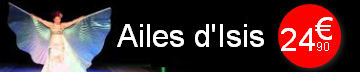 ailes d isis