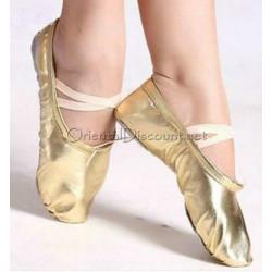 chaussons de danse orientale