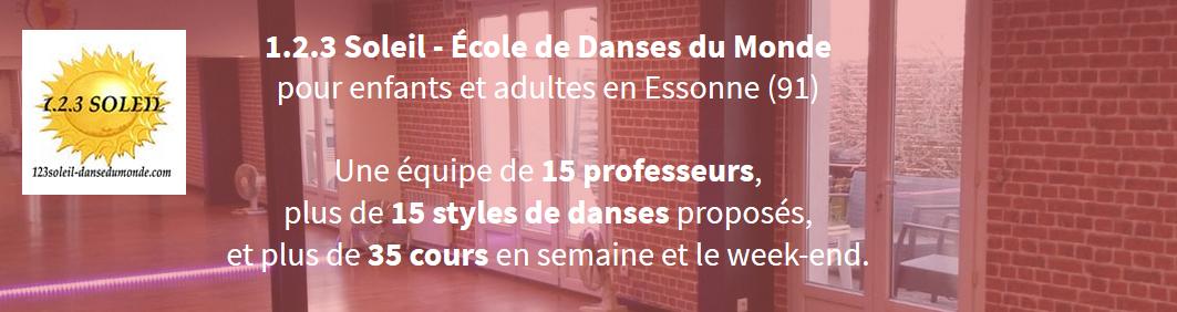 cours de danse orientale essonne 91