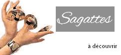 Découvrez les Sagattes de Danse Orientale